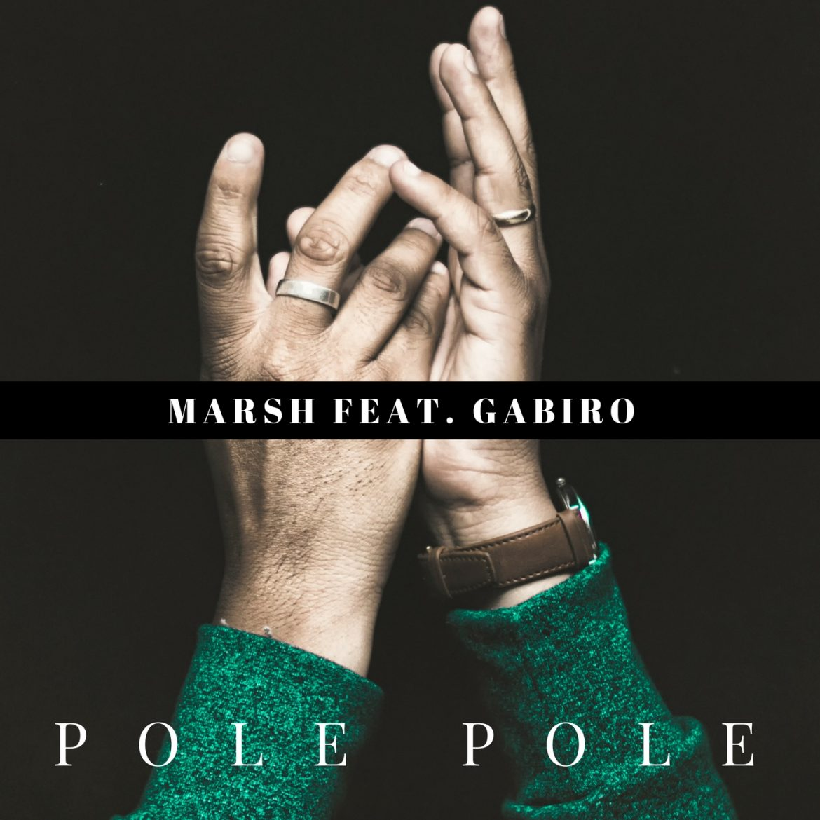 POLE POLE - MARSH FEAT. GABIRO