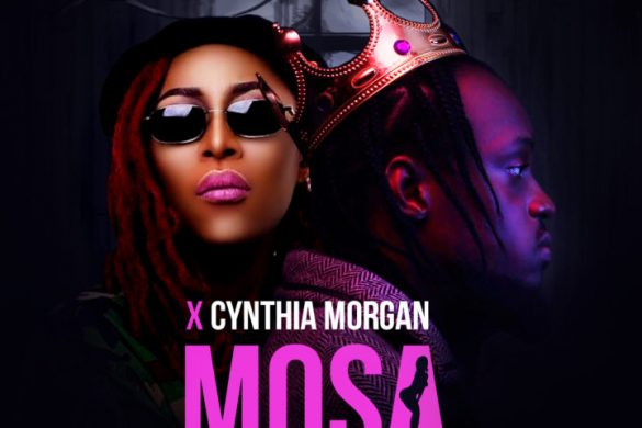 Tony Ross X Cynthia Morgan – Mosa