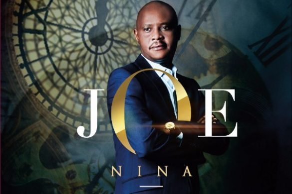 "Joe Nina - ""Time II Time"""
