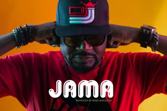 DJ Jimmy Jatt ft. Orezi – Jama