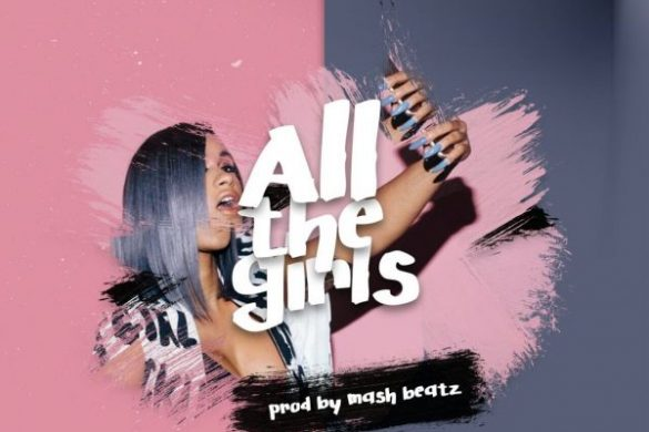 Louw – All The Girls