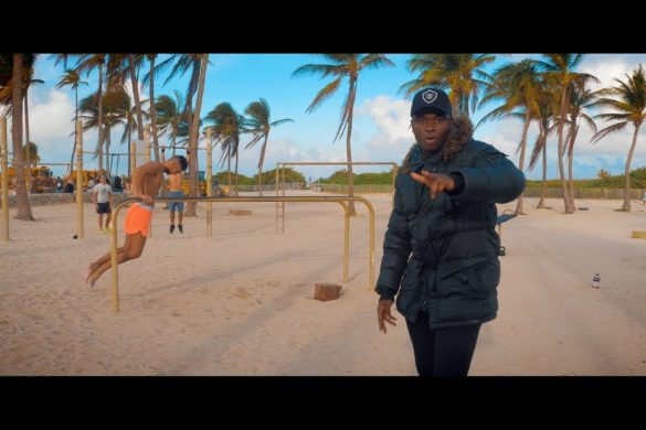 Big Shaq's Official 'Man's Not Hot' Video Is Actually Spectacular - WATCH