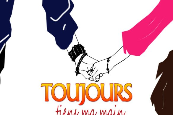 Toujours - tiens ma main