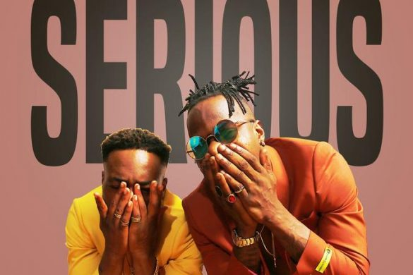 NEWAGEMUZIK UNVEILS EXCITING NEW 'SERIOUS' MUSIC VIDEO
