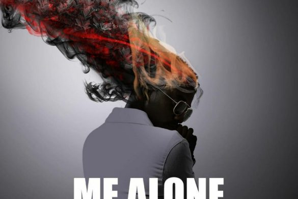 Rison -ME Alone ft Guru