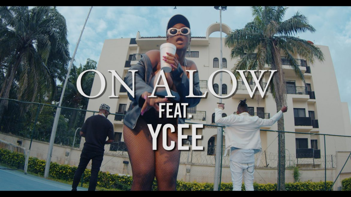 DJ SPINALL ft YCEE - On A Low