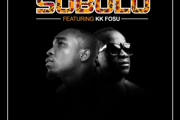FLEXCLUSIVE FEAT KK FOSU - SOBOLO ARTWORK