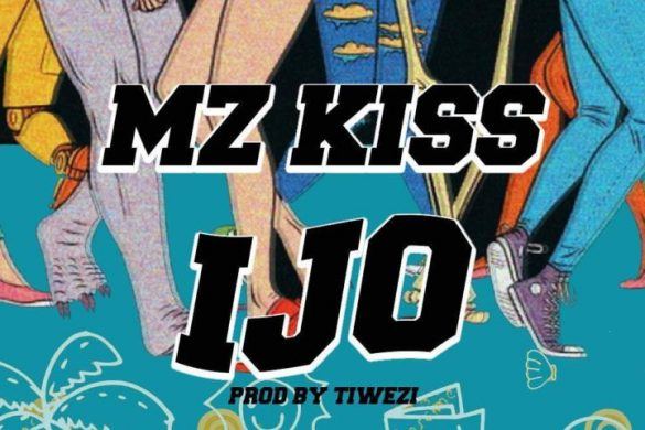 Mz Kiss – Ijo