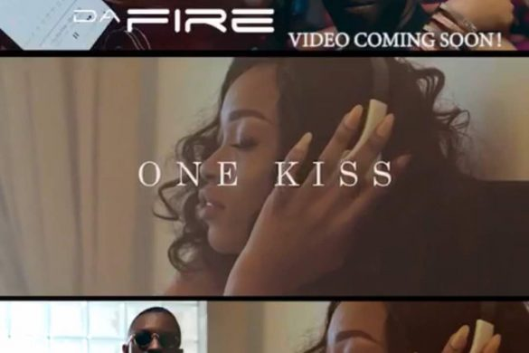 Tito Da Fire – One Kiss