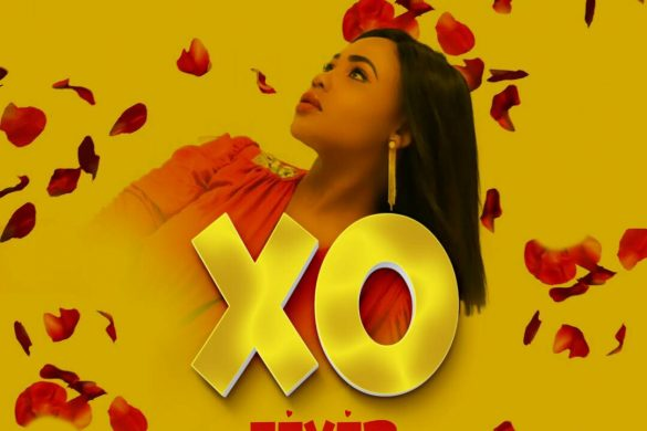 "Cleo Ice Queen -""XO Fever"""