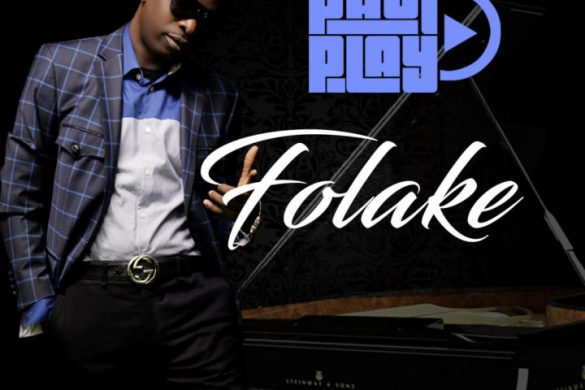 Paul Play Dairo – Folake
