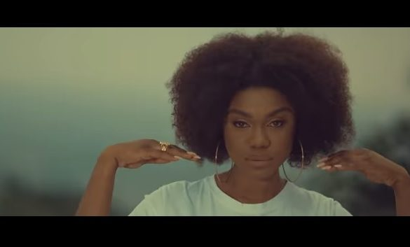 Becca – Don't Know ft Kofi Kinaata