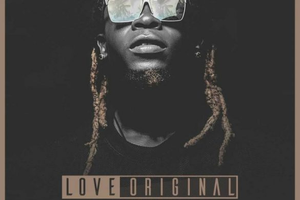 "Mr Leo - ""Love Original"""