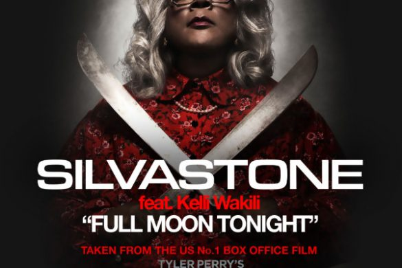 "Silvastone - ""Full Moon Tonight"" Ft. Kelli Wakili"