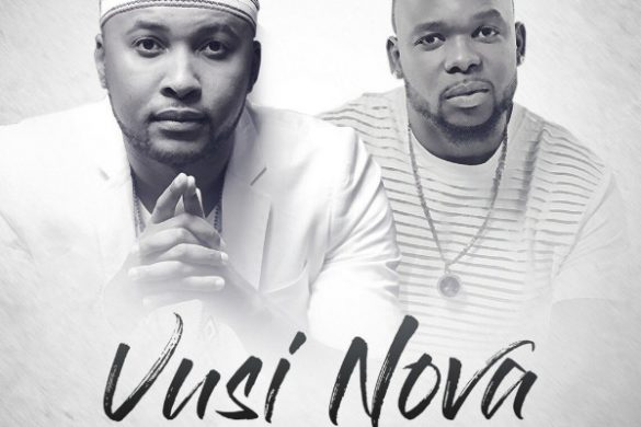 "Vusi Nova - ""Ndimfumene"" Remix Ft. Mr. Bow"
