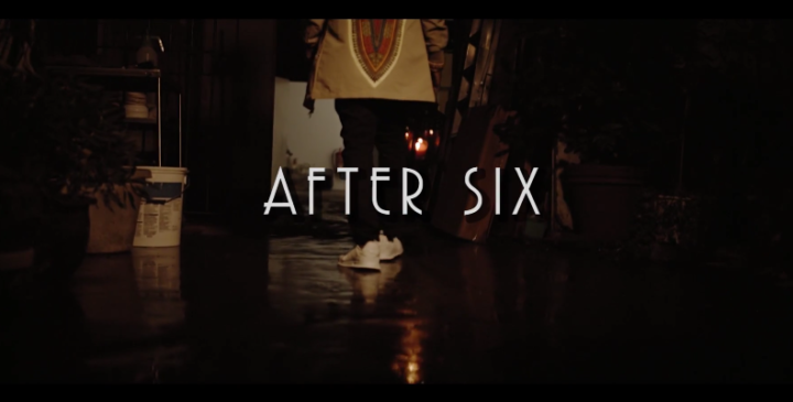 Juls – After Six ft. Tomi Agape X Santi