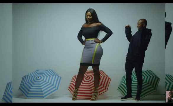 King Promise ft Stonebwoy – Hey Sexy