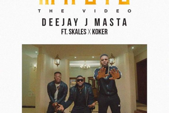 Deejay J Masta ft. Skales & Koker – Magic