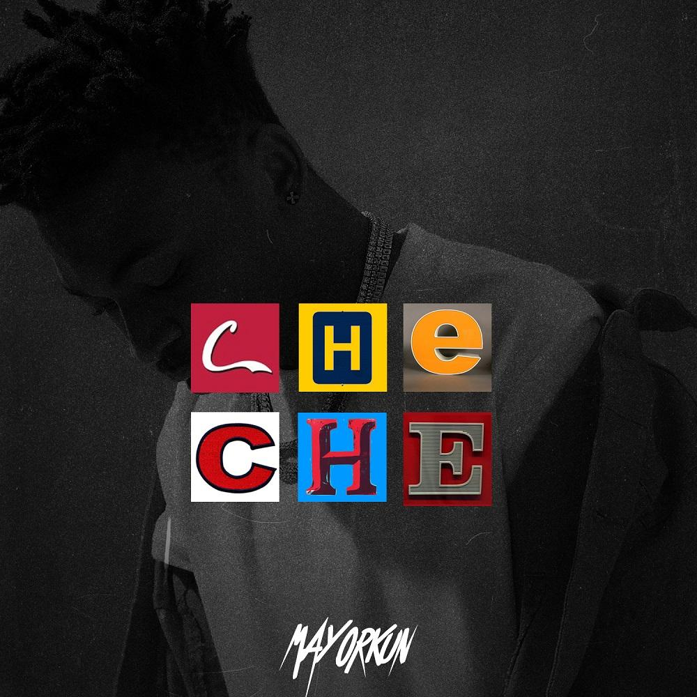 MAYORKUN - CHE CHE (PROD. BY KIDDOMINANT, VIDEO DIR. BY CLARENCE PETERS)