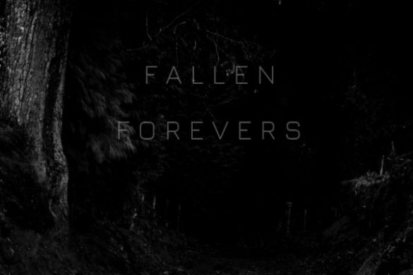 "Tia Black - ""Fallen Forevers"""