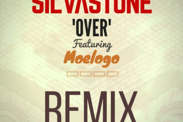 "SILVASTONE - ""Over"" Ft. Moelogo (Delirious Pro Remix)"