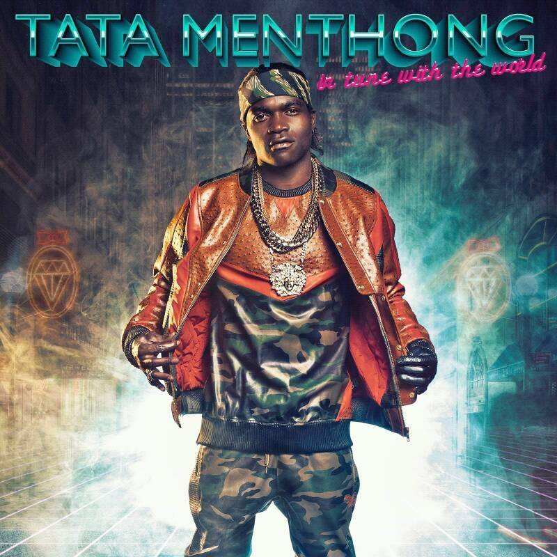 TATA MENTHONG - WE ARE MUSIC