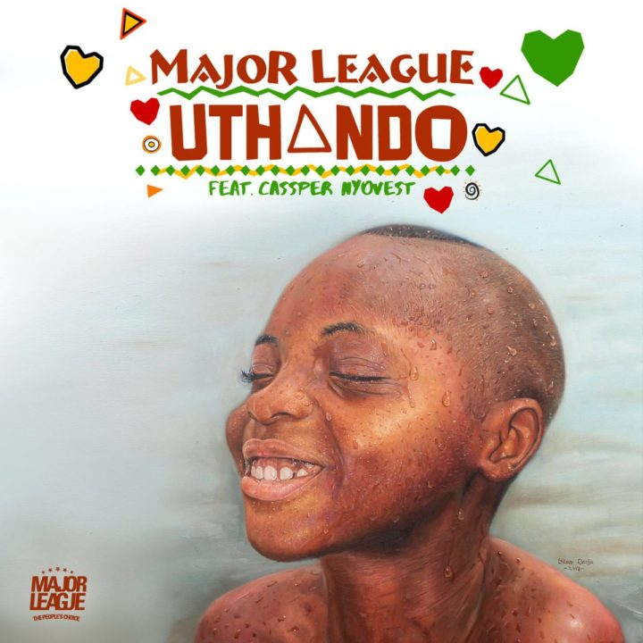 Major League DJz ft. Cassper Nyovest – Uthando