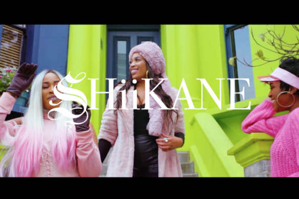 SHiiKANE – Christmas Day