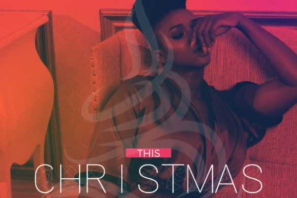 "Waje - ""This Chirstmas"" Ft. Sizzlepro"