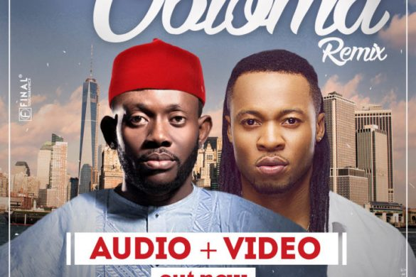 J. Martins ft. Flavour – Obioma (Remix)