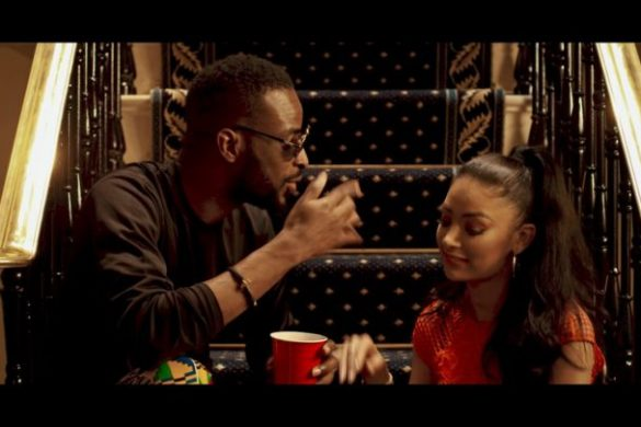 9ice – Love You Like Kilode