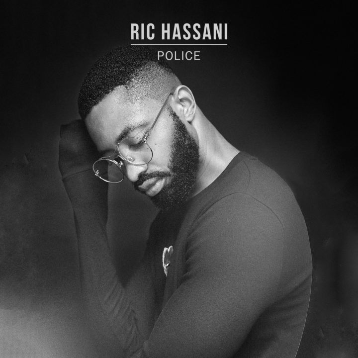 Ric Hassani – Police