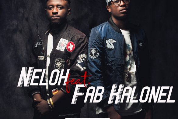 Neloh -Am Alive Ft Fab Kalonel