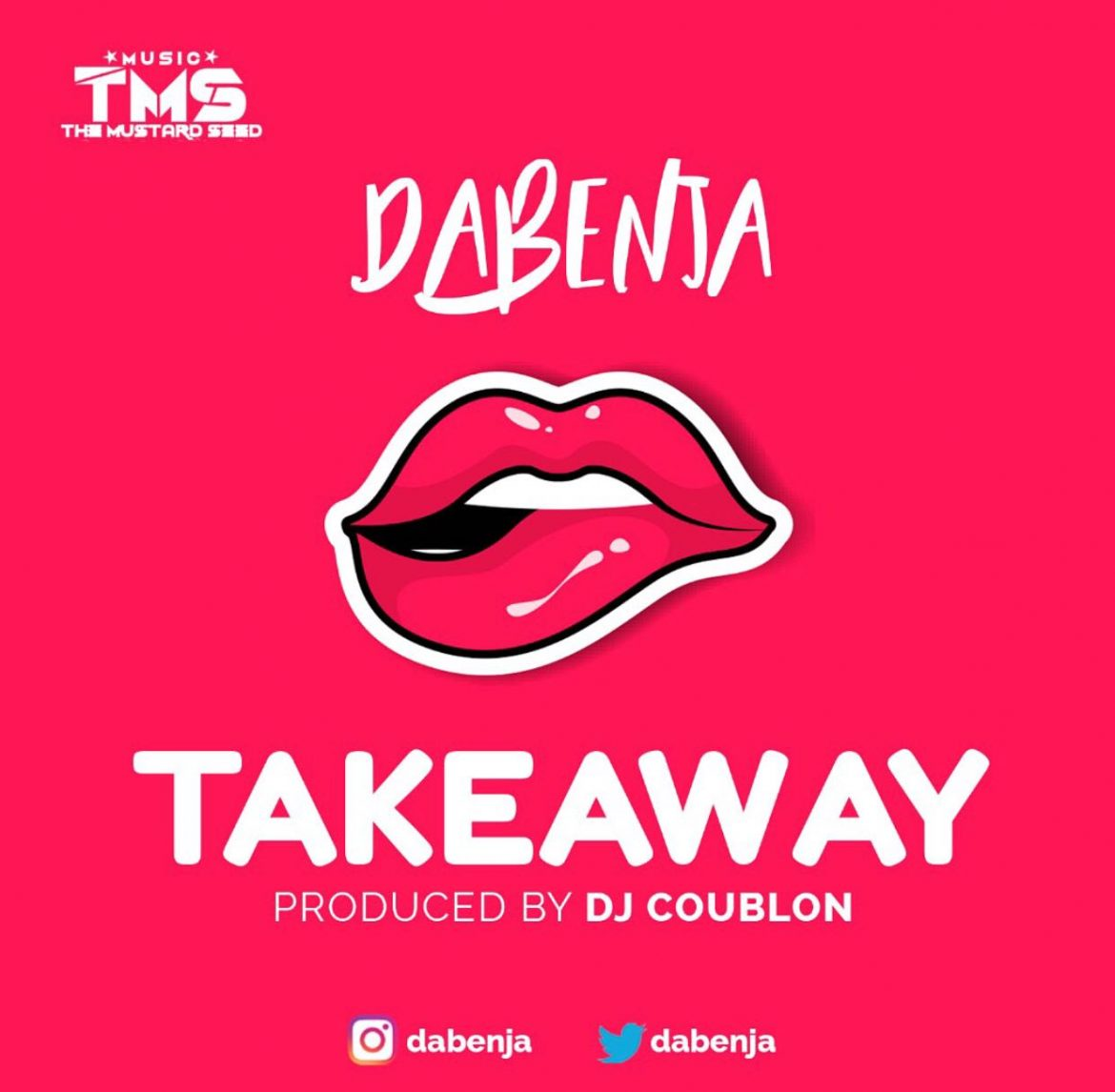 Dabenja - Take Away (Prod. DJ Coublon)