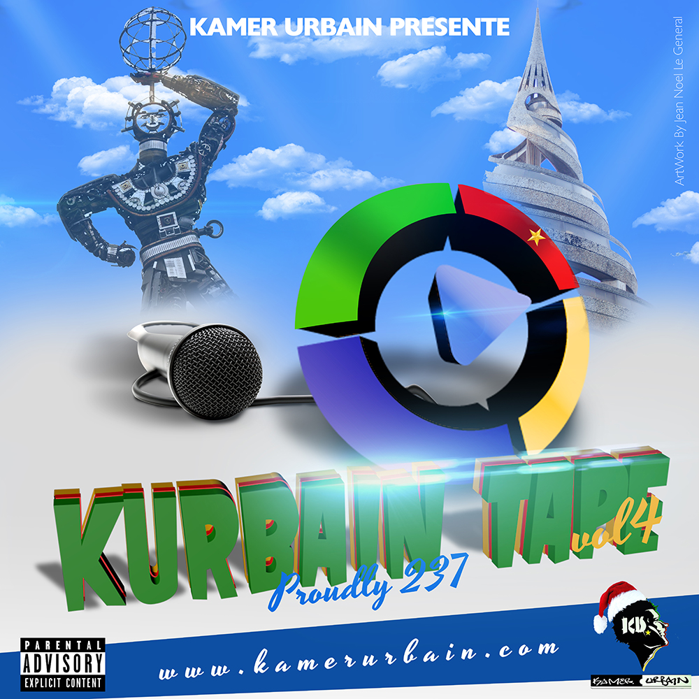 KURBAIN TAPE VOL 4 - Proudly 237