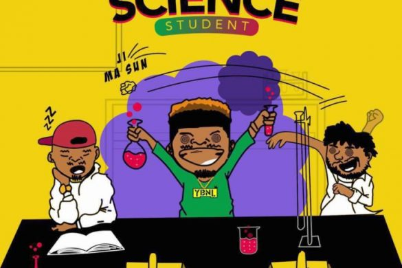 Olamide – Science Student (prod. Young John x BBanks)
