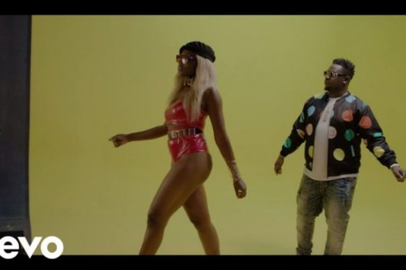 VIDEO: Wande Coal – Tur-key Nla