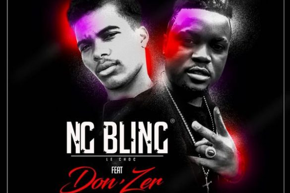 "Ng Bling – ""MASSAMA"" feat. Don'zer"