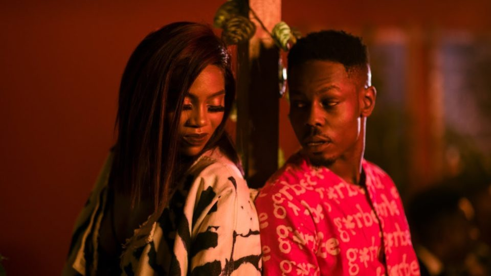 Ladipoe ft. Tiwa Savage – Are You Down