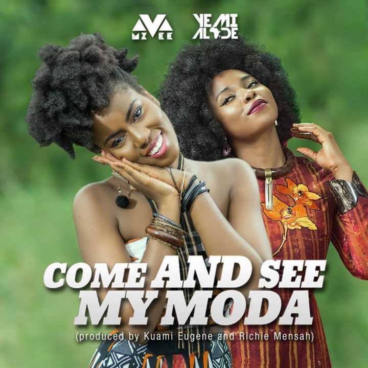 MzVee ft Yemi Alade – Come and See My Moda