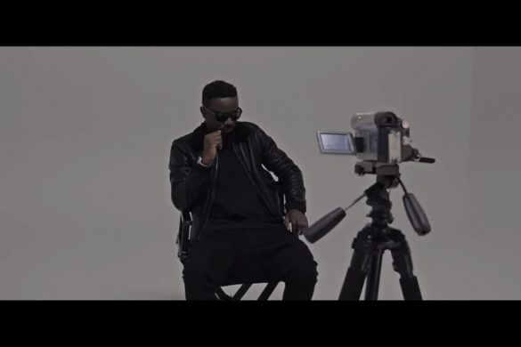Sarkodie – Light It Up ft Big Narstie & Jayso