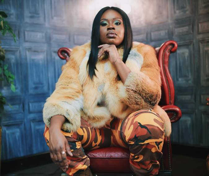 NKIRU UNVEILS 'JEJE' MUSIC VIDEO