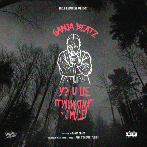 "Ganja Beatz - ""Be Nice"" ft. YoungstaCPT & J Molley"