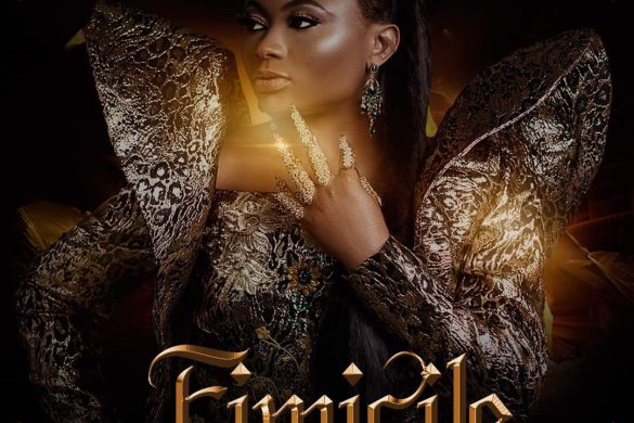 Veronique Adaa – Fimisile