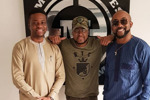 EME Is No Longer A Record Label, Now A Media Agency – Banky W