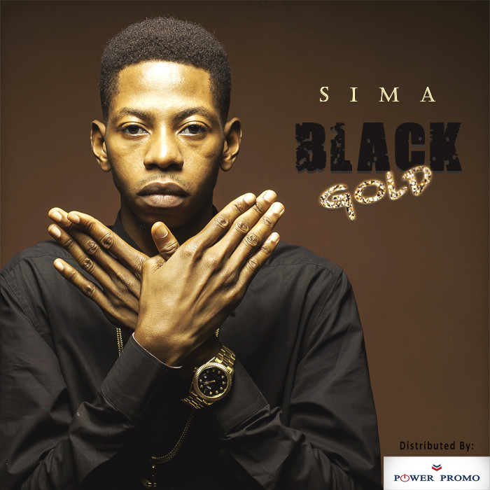SIMA - Black Gold