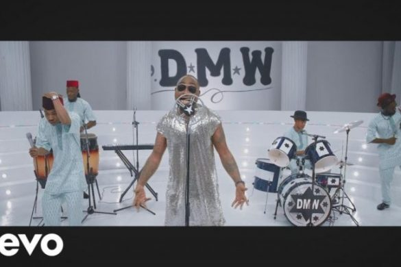 3 Things That Went Wrong In Davido's 'Flora My Flawa by Linorajj