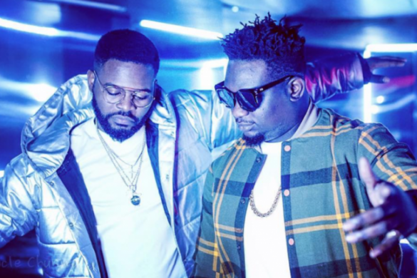 VIDEO: Falz Ft. Wande Coal – Way