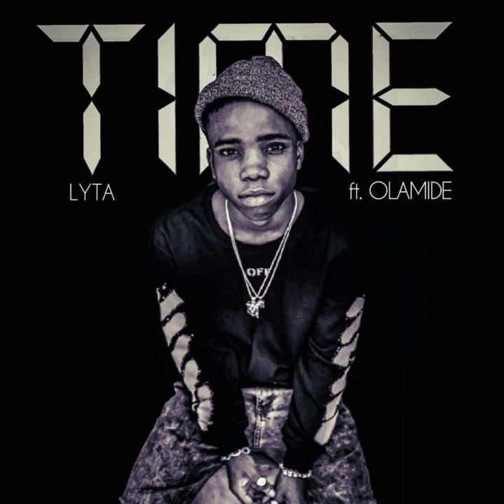 Lyta ft. Olamide – Time