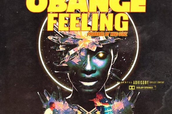 Mic Monsta – Obanje Feeling ft Besingi (prod by KinGunz)